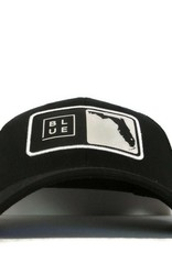 Blueline Surf + Paddle Co. Curved Florida Box Black