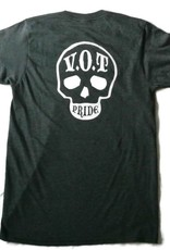 V.O.T. PRIDE V.O.T. Pride Mens NAVY HEATHER\WHITE
