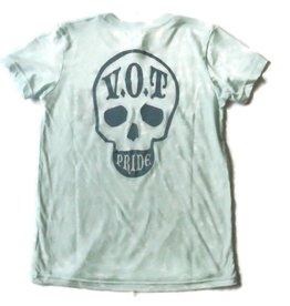 V.O.T. PRIDE YOUTH V.O.T. Tee ICE BLUE