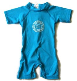Blueline Surf + Paddle Co. Original Baby UV Jumper TURQ