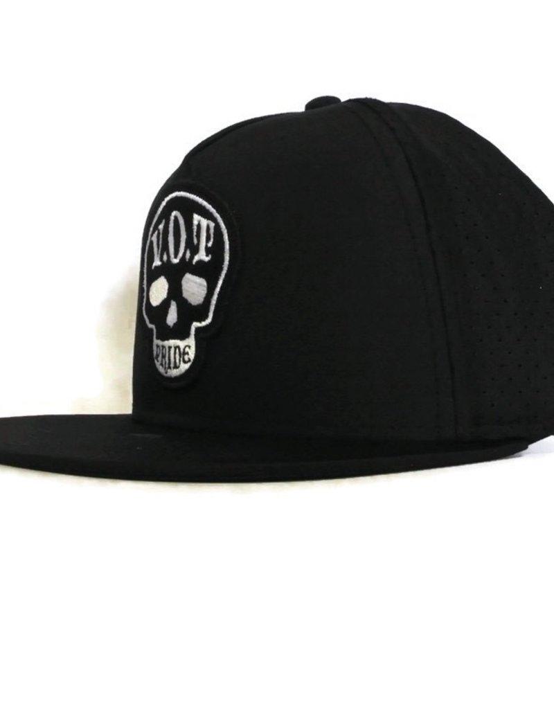 V.O.T. PRIDE VOT Pride Hat UV LITE BLACK