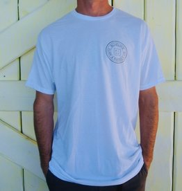 Blueline Surf + Paddle Co. The Original White\Gray