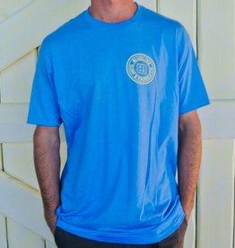 Blueline Surf + Paddle Co. The Original Blue Heather\Yellow