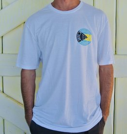Blueline Surf + Paddle Co. The Original Bahamas Flag Shirt