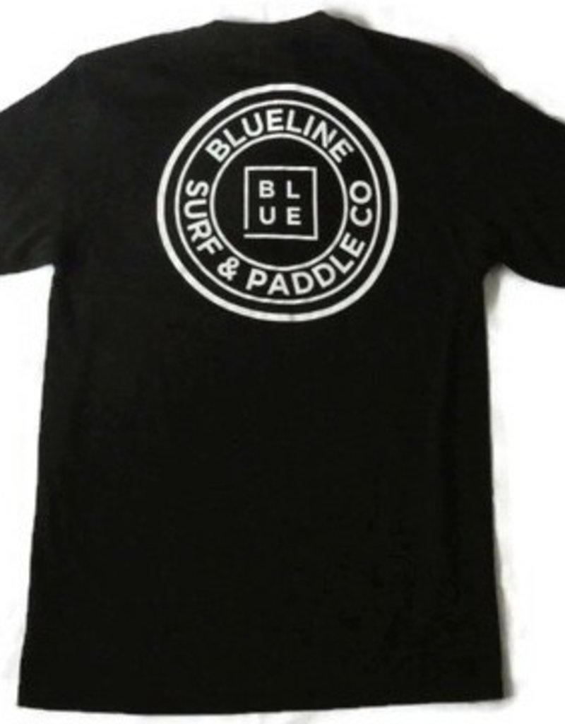 Blueline Surf + Paddle Co. The Original Black\White