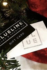Blueline Surf + Paddle Co. $75 Gift Card
