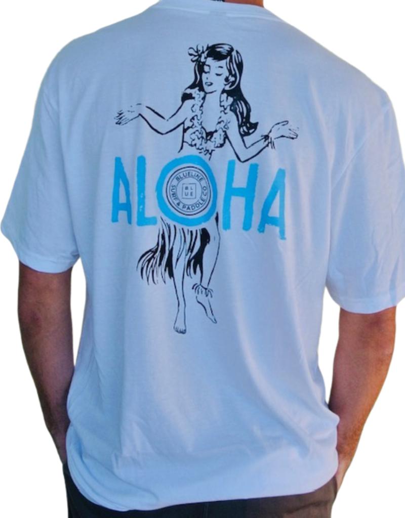 Blueline Surf + Paddle Co. BL Aloha