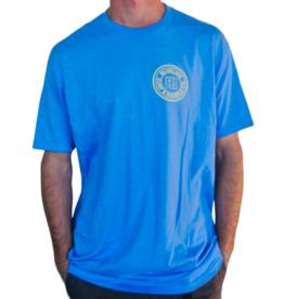 Blueline Surf + Paddle Co. The Original Blue (ROYAL) Heather\Yellow