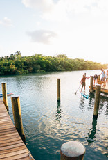 Blueline Surf + Paddle Co. ACTIVITIES Weekly Stand-Up Paddleboard Rental