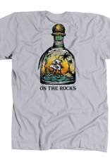 Avid On the Rocks Tee