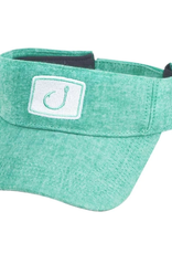 Avid AVH650 Iconic Visor Light Green Chambray