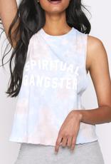 Spiritual Gangster Surplice Tank