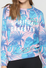 Spiritual Gangster Gangster Pullover