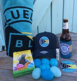 Blueline Surf + Paddle Co. Live Love the Bahamas Easter Package