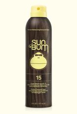 Sun Bum Sun Bum SPF 15  Spray 6 oz.