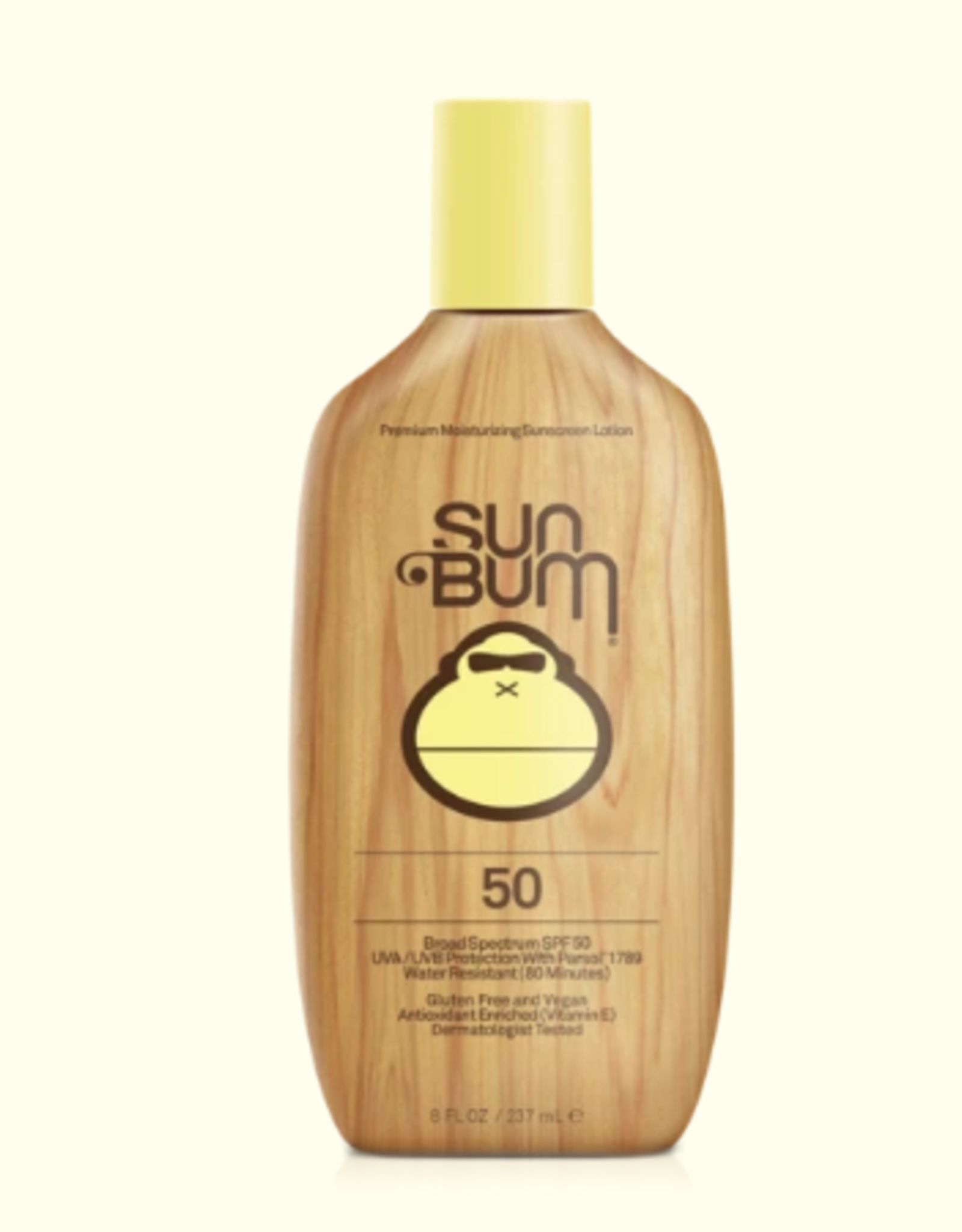 Sun Bum Sun Bum SPF 50 - Lotion 8 oz.