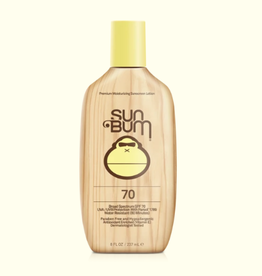 Sun Bum Sun Bum SPF 70 - Lotion 8 oz.