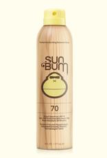 Sun Bum Sun Bum SPF 70 Spray 6 oz.