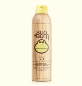 Sun Bum Sun Bum SPF 70 Spray 6 oz.