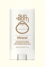 Sun Bum Sun Bum SPF 50 Mineral Face Stick