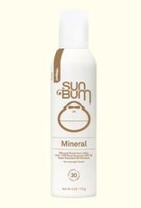 Sun Bum Sun Bum SPF 30 Mineral Whipped 6 oz.