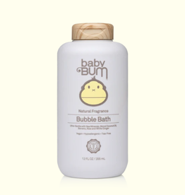 Sun Bum Baby Bum Bubble Bath 12 oz.