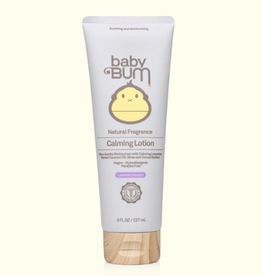 Sun Bum Baby Bum Calming Lotion 8 oz.