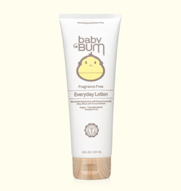 Sun Bum Baby Bum Everyday Lotion 8 oz.