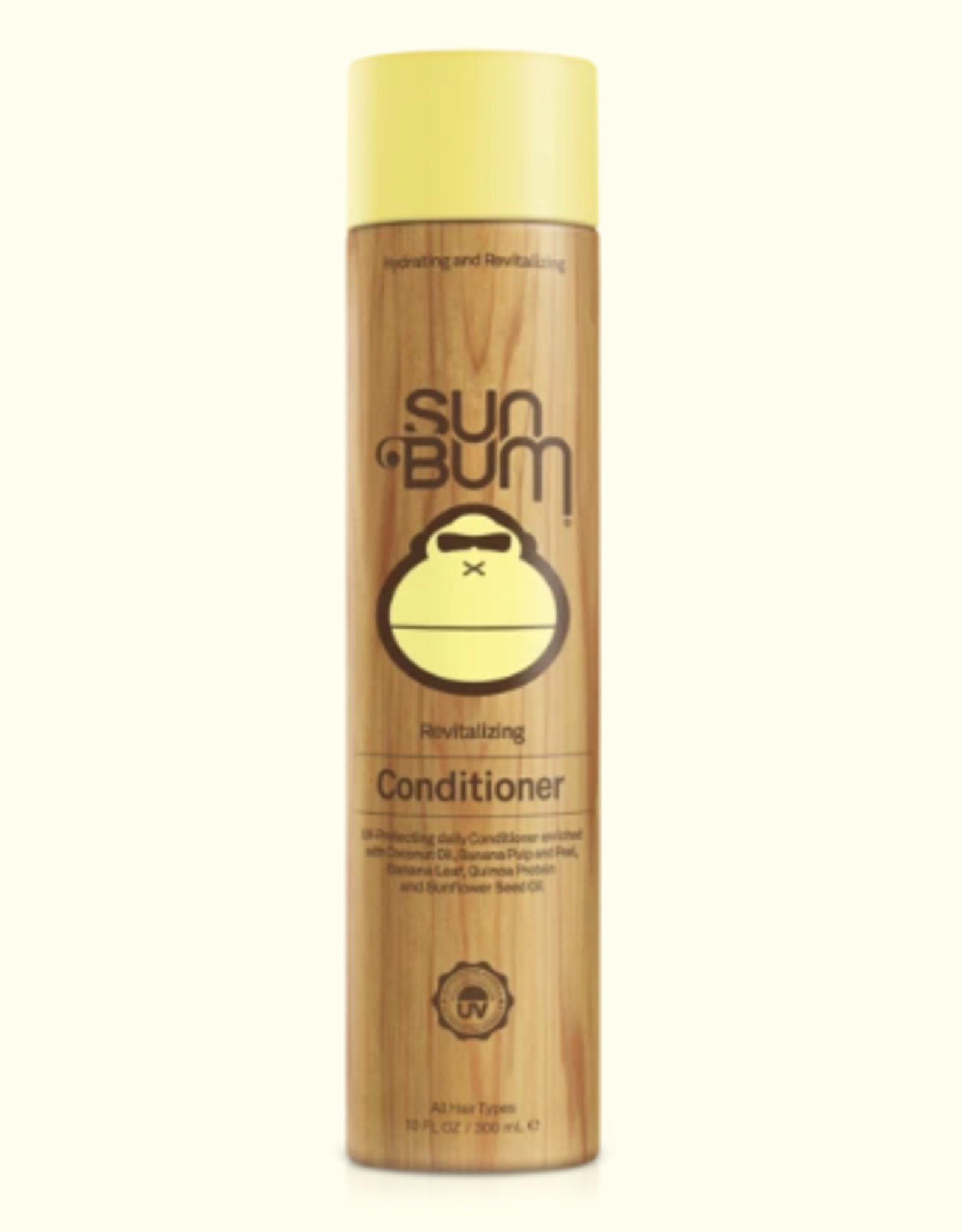 Sun Bum Sun Bum Revitalizing Conditioner 10 oz.