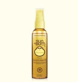 Sun Bum Sun Bum Revitalizing Coconut Argan Oil 3 oz.