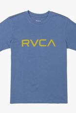 rvca Boys Big RVCA SS Tee
