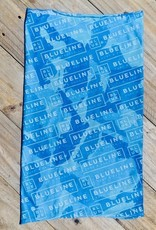 Blueline Surf + Paddle Co. Blueline Hoorag Buff Sun Mask Blue