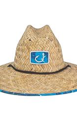 Avid Sundaze Straw Hat Poolside Palms