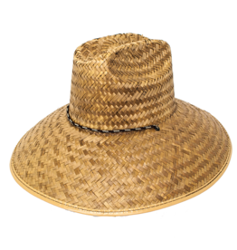 Peter Grimm Lifeguard Hat Natural