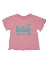 FEATHER 4 ARROW Local Mermaid Tee