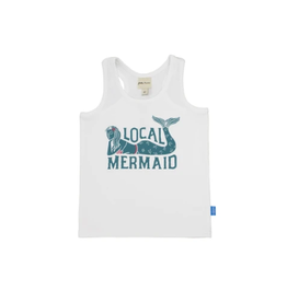 FEATHER 4 ARROW Local Mermaid Tank