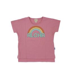 FEATHER 4 ARROW Aloha Rainbow Tee