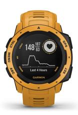 Garmin 010-2064 Instinct GPS Watch SUNBURST