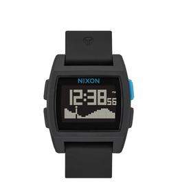 Nixon A1104 018 Base Tide Black Blue
