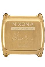 Nixon A1104 2773 Base Tide Soft Pink Gold