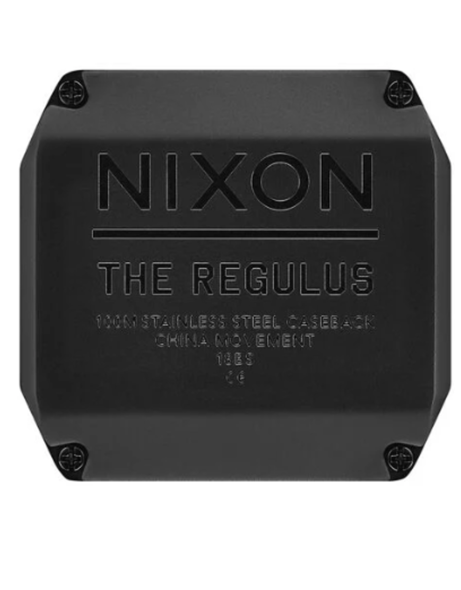 Nixon A1180 3100 Regulus Surplus\Carbon