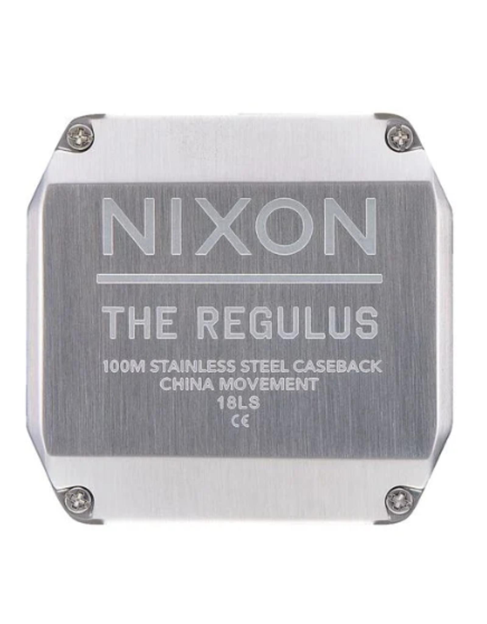 Nixon A1180 Regulus Clear