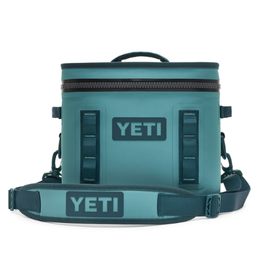Yeti Hopper Flip 12 River Green