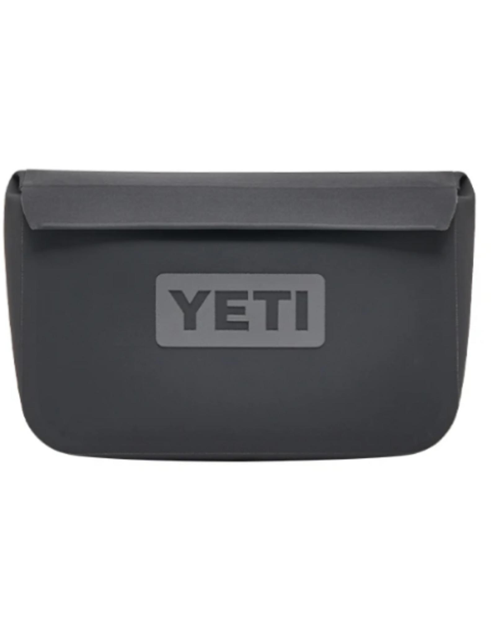 Yeti Sidekick Dry Gear Case Charcoal