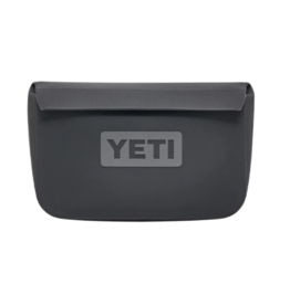 Yeti Sidekick Dry Gear Case Charcoal