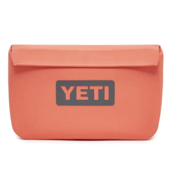 Yeti Sidekick Dry Gear Case Coral