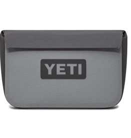 Yeti Sidekick Dry Gear Case Fog Gray