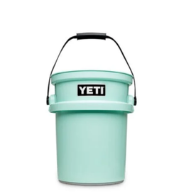 Yeti Yeti Loadout Bucket Cooler Seafoam