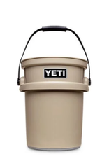 Yeti Yeti Loadout Bucket Cooler Tan