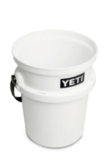 Yeti Yeti Loadout Bucket Cooler White